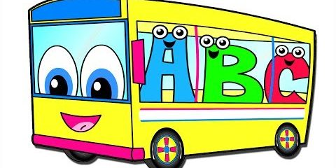 Nursery Rhymes Collection Vol. 1 - Wheels on the Bus & More