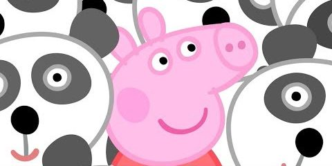 Peppa Pig English Episodes in 4K - BEST Moment from Season 3 - 1 HOUR Peppa Pig Official